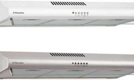 Medidas de Depurador Electrolux 79,5 cm de Parede – DE80