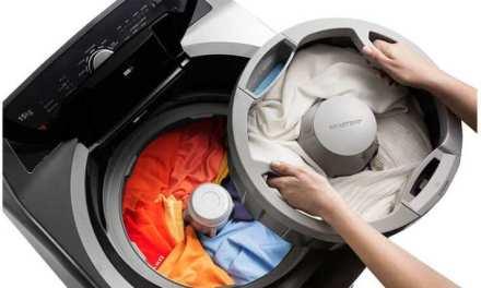 Manual de instruções da lavadora de roupas Brastemp 15Kg – BWD15