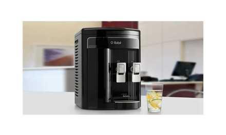 Medidas do Purificador de Água IBBL Preto Refrigerado Speciale FR600