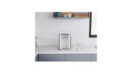 Manual de instruções do purificador de água Electrolux PE11B