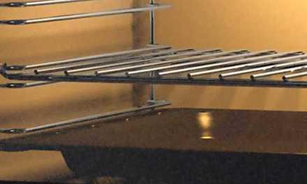 Medidas do Forno Elétrico de Embutir Nardelli 57L – N570
