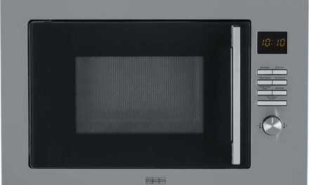 Medidas do Microondas de Embutir Franke 25L – Inox FMW250