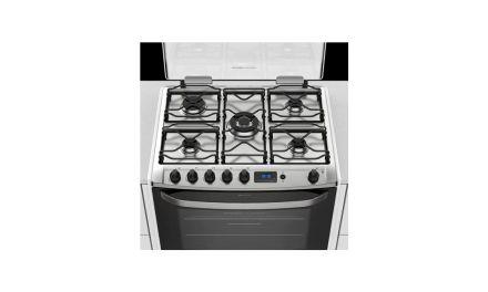 Manual de Instruções do fogão a gás Electrolux 5 bocas embutir 76BER