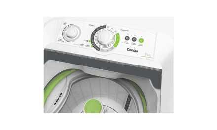 Solução de problemas lavadora Consul 9Kg – CWE09