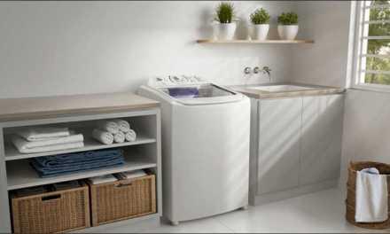 Manual de instruções da lavadora de roupas Electrolux – Modelos