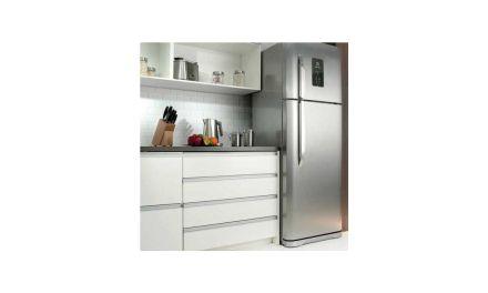 Manual de instruções da geladeira Electrolux Duplex 464L – TF52