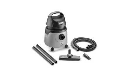 Como limpar aspirador de pó e água Electrolux Smart – A10N1