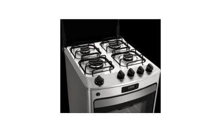 Manual de instruções do fogão Consul 4 bocas piso CFO4TAR