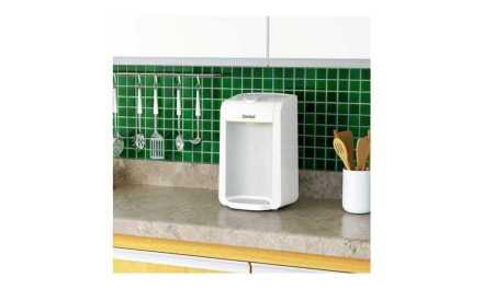 Manual de instruções do purificador de água Consul Branco CPC31AB