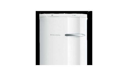 Medidas do Freezer Vertical Electrolux 145 litros Cycle Defrost FE18