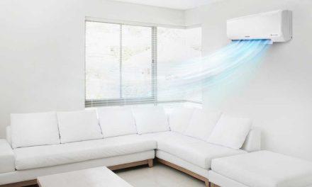 Manual de instruções do Ar Condicionado Samsung – Modelos