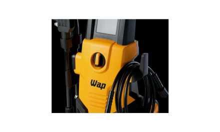Manual da Lavadora de Alta Pressão WAP Eco Power 2200