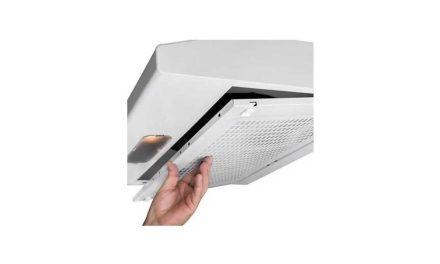 Medidas do depurador de ar Suggar Slim 60cm – DI60BIBR