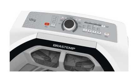 Como limpar lavadora de roupas Brastemp 12Kg – BWQ12