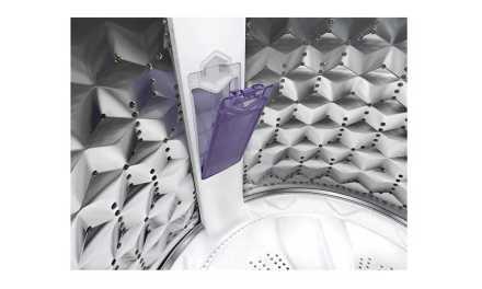 Como limpar lavadora de roupas Electrolux 14Kg – LPR14