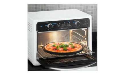 Dicas de uso do forno elétrico Electrolux 44L Branco – FB54A