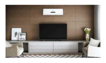 Conhecendo controle do ar condicionado Electrolux 18000BTU QI-QE18R