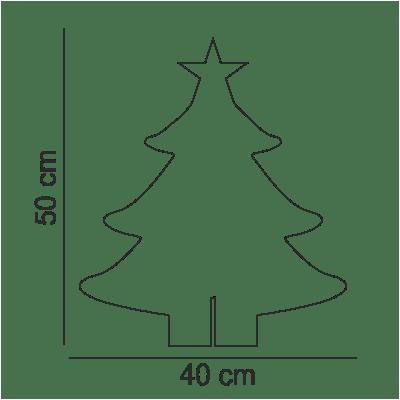 Dettagli natale immagini di natale da stampare e ritagliare per le feste. Albero Di Natale In Nidoboard