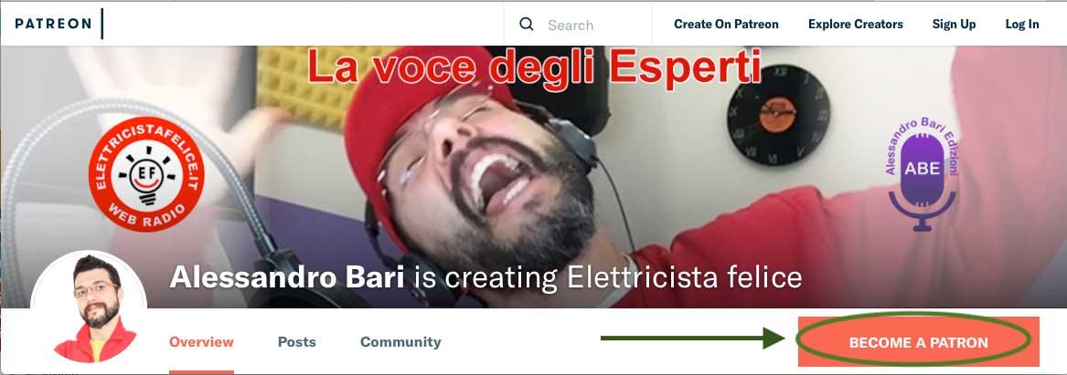 Elettricista Felice La Radio N1 Di Intrattenimento