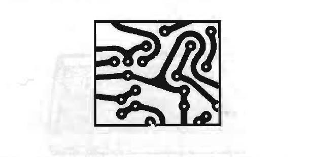 Circuiti stampati,Master, Soda caustica, photoresist