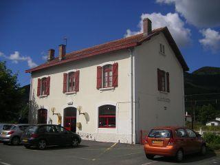El Camino - Saint-jean-Pied-de-Port
