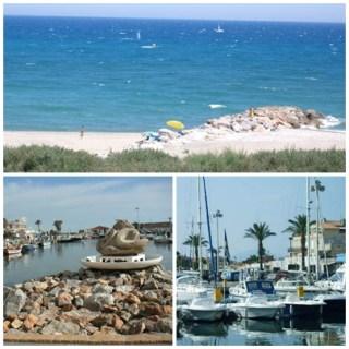Úton Spanyolország felé - St-Cyprien