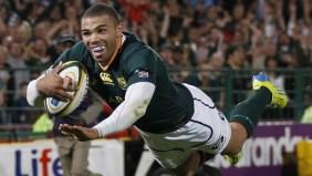 Dél-Afrika nemzeti sport - rugby