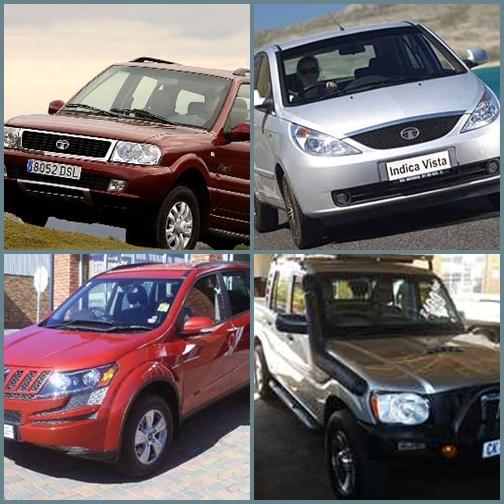 Járművek, közlekedés Dél-Afrikában - kínai és indiai autók Dél-Afrikában