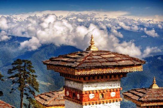 Legjobb ár-értékarányú úti célok 2017-re - Nepál