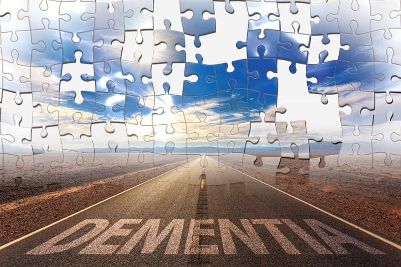 A demenciáról