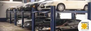 elevador de autos