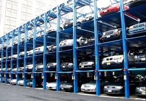 Ventajas de un Estacionamiento Automatizado
