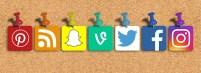 Evangelio apc Iconos Redes Sociales