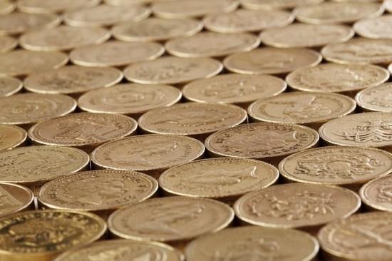 Evangelio apc - Monedas