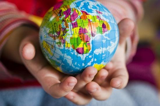 Evangelio apc Mundo