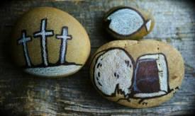Resurrección y apariciones