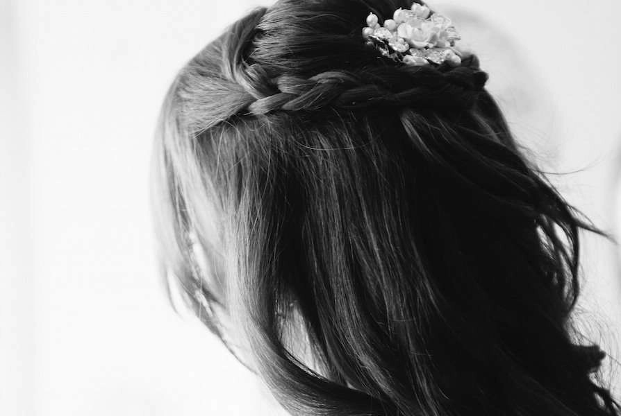Wedding Hair and Makeup Tori Harris Cambridgeshire