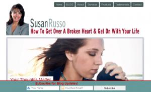 Susan Russo Website