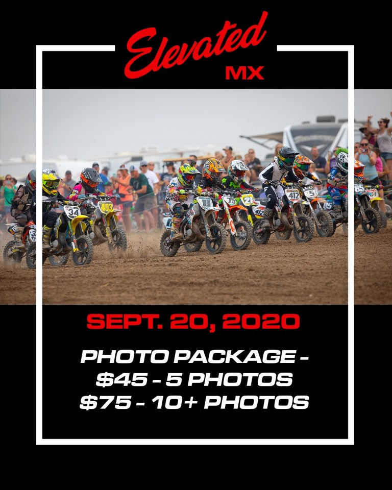 Click to sign up for photos from Round 3