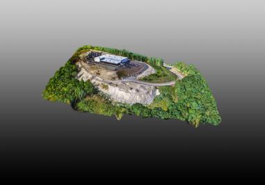 3D Map 2