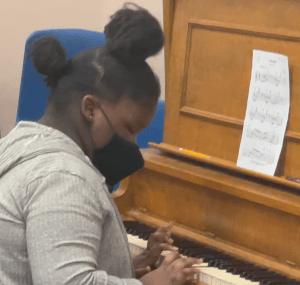 All Kids Need Music helps homeless children