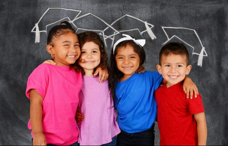 grade school education marketing
