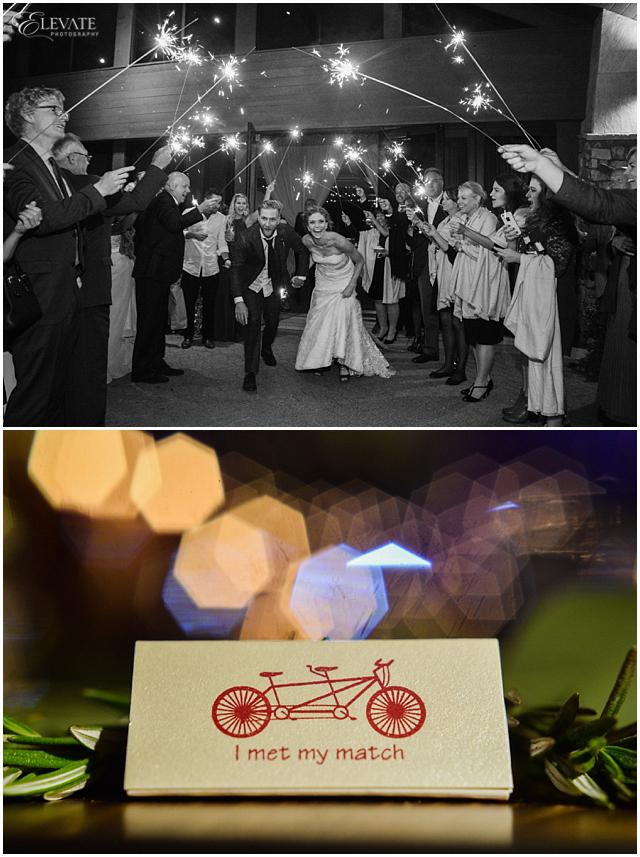 Jenna Anthony Beaver Creek Wedding Photos Denver