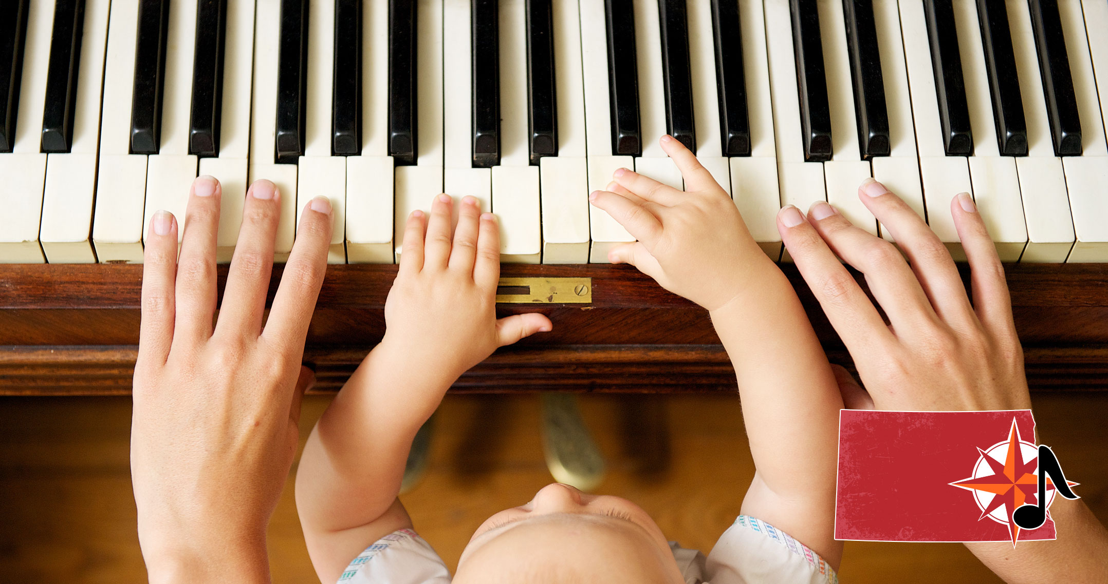 Piano Lessons For Beginners In Fargo