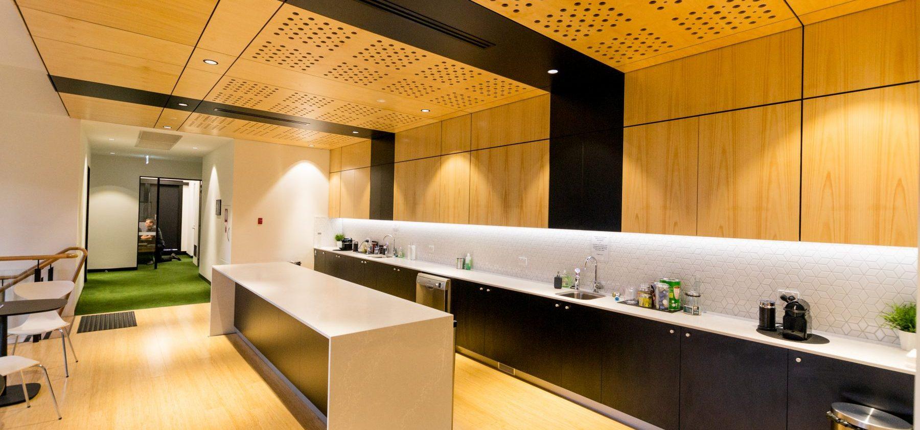 Multinail Interior Kitchen