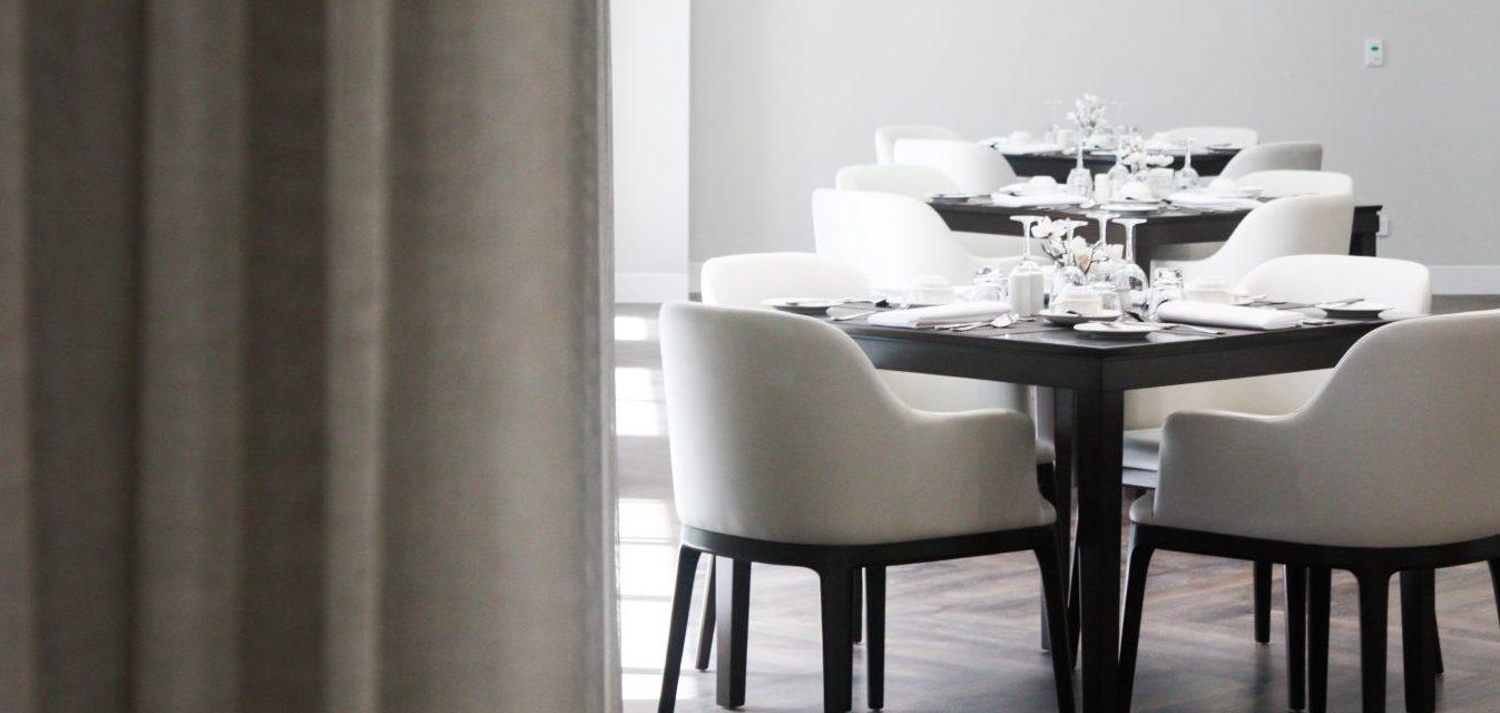 Arcare Springwood Interior Dinning