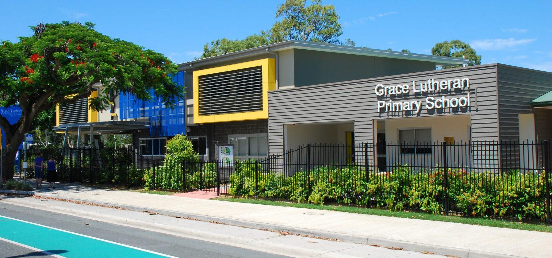 Grace Lutheran Primary School External