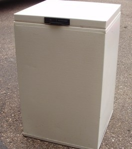 Portable Event Freezer