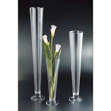Pilsner Vase