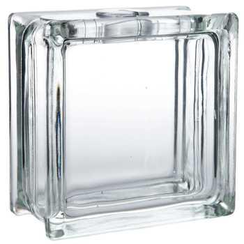 Glass Block Square